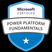 CERT-Fundamentals-Power-Platform