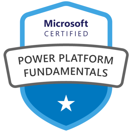 CERT-Fundamentals-Power-Platform